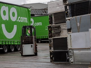 AO: leading the way on recycling